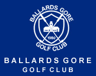 Ballards Gore Golf Club